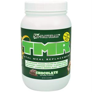 Picture of TMR-Total Meal Replacement - Chocolate 30 day